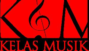 kelas musik logo red - Kursus Musik Bandung