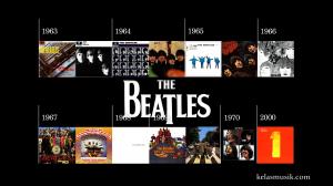the beatles best album