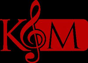 kelas musik instrument logo