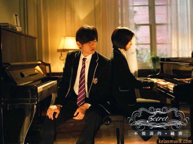 jay chou film secret - mendapatkan cinta lewat musik