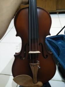 Taile Violin 1 - produk biola