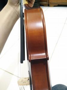 Taile Violin3 - produk biola