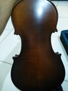 Taile Violin4 - produk biola