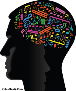 musik dan otak