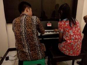Kelas Piano Gratis 1 - kelas musik - kursus musik bandung