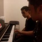 Kelas Piano Gratis 2 - kelas musik - kursus musik bandung