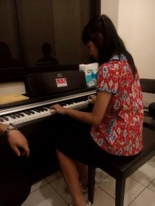 Kelas Piano Gratis 4 - kelas musik - kursus musik bandung