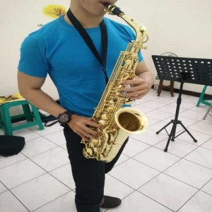 mengapa harus kursus saxophone