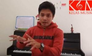 teknik dasar keyboard kelas musik